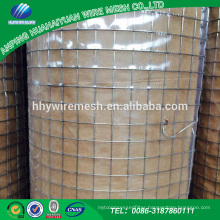 Stainless steel wire galvanized garden pet welded mesh new inventions in china