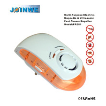 Hot sale electro magnetic ultrasonic Pest Repeller