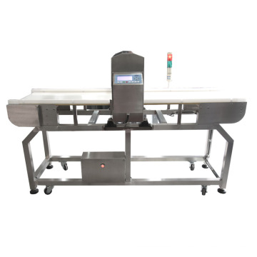 Detector de metais EJH-D300 para inspeção farmacêutica