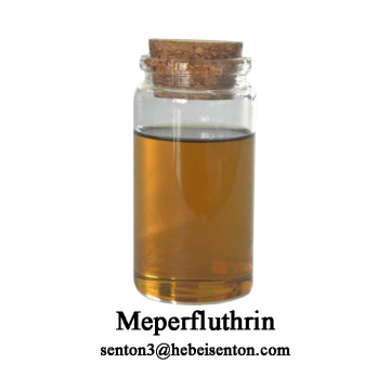 효율 살충제 Meperfluthrin Liquid