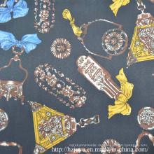 Poly Bedrucktes Innenfutter für Damen Anzug