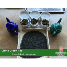 green tea factory for Morocco, Algerie, Niger, Mali, Mauritania, France, Belgium, Russia with a high efficiency team