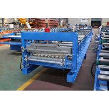 O PLC controla a formação do rolo da porta do obturador do rolo de Austrália