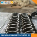 3 Inch Steel Pipe Fittings 90 Degree Elbow