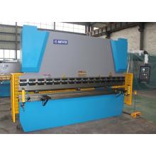 Machine de freinage hydraulique avec CE & Nr12