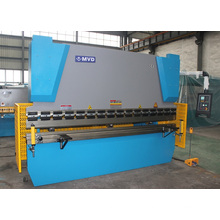 Hydraulic Press Brake Machine with CE & Nr12