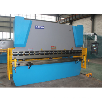 Hydraulic Press Brake 63 Tons Press Brake 63/2500mm