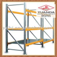 Warehouse Storage Rack Equipments-Customizable Size