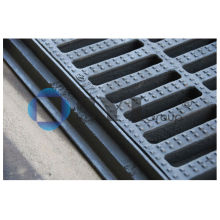Channel Gratings DI C250 - SYI Foundry