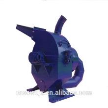 Máquina trituradora de maíz eléctrica hecha en casa DONGYA 9FC-40 0519