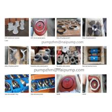 OEM-Ersatzteile für Hochdruck-Güllepumpen