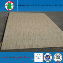 High Quality Natural Ash Veneer MDF