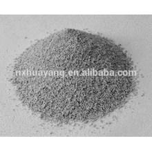 Hochaluminiumoxid-feuerfestes Castable für Hochofen