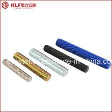 ASTM A193 B7 / L7 / B7m / L7m / B16 B8 / B8m Studs Bolts