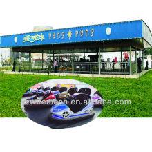 Paseos para el parque de atracciones - Fabricación de coches parachoques