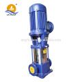 Vertikale High Head Multi Stage Wasserpumpe