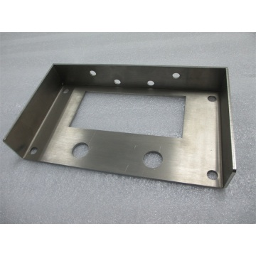 Custom Machine Shop Utrustning Steel Parts