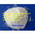 Nitrite de sodium avec 99% 98,5% de qualité industrielle