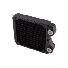 PC Radiator heat exchangers water cooling