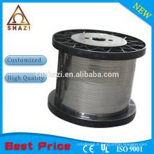 Élément de chauffage matériau résistance chauffage par fil