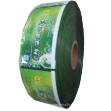 Tea Packaging Film / Roll Film para Tea / Lamianted Tea Film