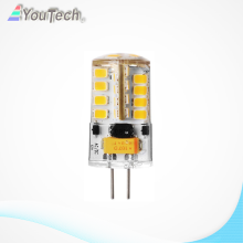 3W 300lm dimmable led G4 bulb