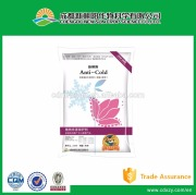 Anti-Cold amino acid fertilizer for improving frost resistance in crops