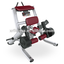 Commercial fitness equipment plate loaded Kneeling Leg Curl XH945