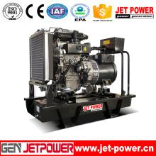 Открытый дизельный генератор типа 10kVA с двигателем Yanmar