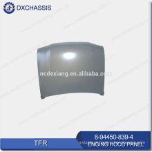 Painel genuíno 8-94450-839-4 da capa do motor do PICKUP de TFR