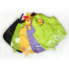 Color Nylon Cosmetics Shopping Bag