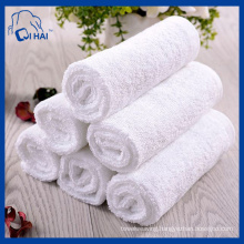 100% High Quality White Towel (QHH99309423)