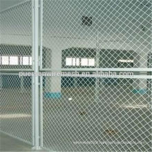 high quality Expanded Metal Fence manufacturer (factory)