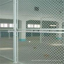 Alta qualidade Expanded Metal Fence fabricante (fábrica)