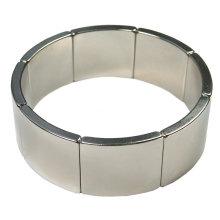 Powerful Neodymium Arc Magnet for Motor