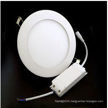 300mm 18W White SMD LED 3014 LED Panel Light