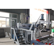 Food packaging  One layer  stretch film machine