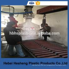 Big-Bag-Sicherheitsfaktor 5: 1 pp Behälterbeutel