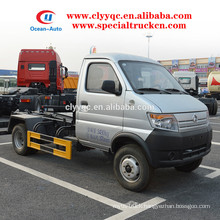 CCAG mini trucks with lift for sale