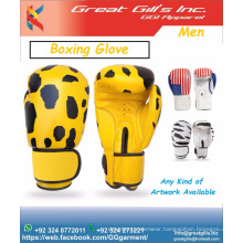 Hot Sale Professional Boxing Gloves/MMA Gloves Custom Made