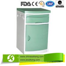 Hot Sale! ABS Top Hospital Bedside Cabinet