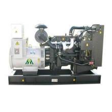 10kw Perkins Diesel Power Generator , CE ISO Silent Generat