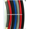 Rubber flexible pipe parker hydraulic hose and fittings