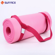 Custom Stylish Yoga Mat Carry Sling Straps