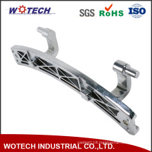 Aluminum Die Cast Handle of Special Customized