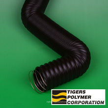 Tiflex Р , Р-2 Тип воздуховода шланг для подачи воздуха и промышленного использования. Изготовленный Тигры полимера. Сделано в Японии