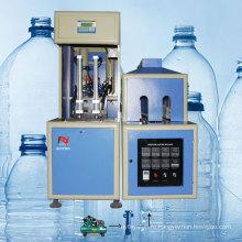 2 л пластиковые бутылки с водой Semi автоматическая машина дуновения отливая в форму