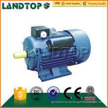 Aynchrone Wechselstrom 230V 7.5kw chinesischer Elektromotor
