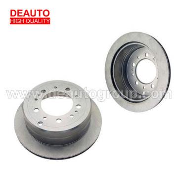 42431-60281 Disco de freno de calidad garantizado de bajo precio PARA autos