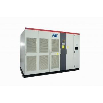 Unidad de velocidad variable de alto voltaje de 3300 V